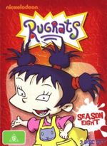 Rugrats : Season 8 - Cree Summer