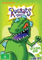 Rugrats : Season 9 - Cree Summer