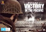 WWII Victory In The Pacific 70th Anniversary Commemorative Gift Set (Limited Release)