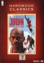 NBA Hardwood Classics : Michael Jordan Above and Beyond - Eriq Lasalle