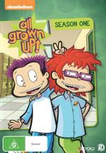Rugrats All Grown Up : Season 1 - Cree Summer