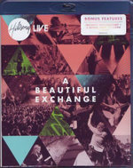 Hillsong Live : A Beautiful Exchange (2010)