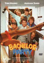 Bachelor Party - Tawny Kitaen