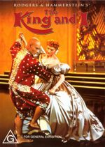 The King and I (1956) - Rex Thompson