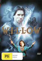Willow - David Sibley