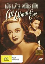 All About Eve - Bette Davis