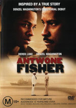 Antwone Fisher - Sally Richardson