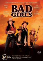 Bad Girls (1994) - Mary Stuart Masterson
