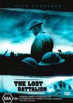 Lost Battalion, The - Phil McKee