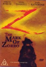 The Mark Of Zorro - Linda Darnell
