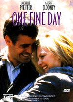 One Fine Day - Michelle Pfeiffer