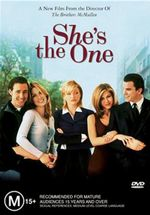 She's the One : Season 2 - Edward Burns