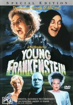Young Frankenstein (Special Edition) - Teri Garr