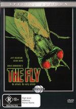 The Fly - Ann Marie Lee