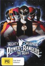 Mighty Morphin Power Rangers : The Movie - Peta-Maree Rixon