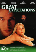 Great Expectations (1998) - Anne Bancroft