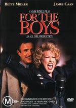 For The Boys - Bette Midler