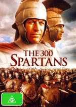 The 300 Spartans - Anne Wakefield
