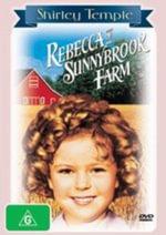 Rebecca of Sunnybrook Farm - Emmett Vogan
