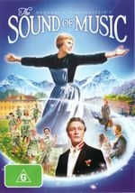 The Sound of Music (Sing Along Edition) - Julie Andrews