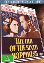 The Inn of the Sixth Happiness (Studio Classics) - Zed Zakari