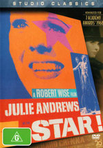 Star! (Studio Classics) : (Collector's Edition (2 Disc Set)) - Robert Reed