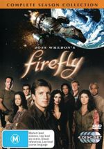 Firefly : The Complete Series - Summer Glau
