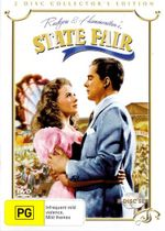 State Fair (2-Disc Collector's Edition) - Josephine Whittell
