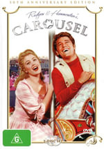Carousel - 50th Anniversary Edition (2 Disc Set) - Frank Tweddell