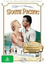 South Pacific : (Collector's Edition (2 Disc Set)) - Harriette Young