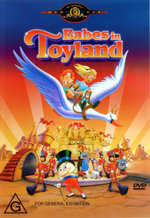 Babes in Toyland (1997) - Lindsay Schnebly