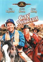 City Slickers - Daniel Stern