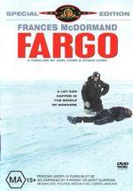 Fargo  : Special Edition - Steve Buscemi