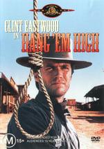 Hang 'Em High - Clint Eastwood