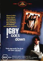 Igby Goes Down - Jeff Goldblum