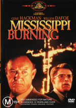 Mississippi Burning - Willem Dafoe