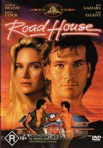 Road House (1989) - Ben Gazzara