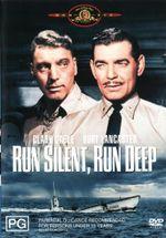 Run Silent, Run Deep - H.M. Wynant