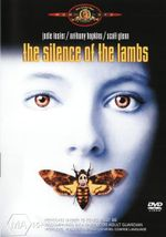 The Silence Of The Lambs - Frank Seals Jr.