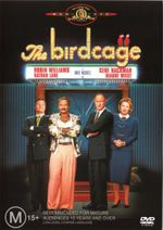 The Birdcage - Dianne Wiest