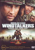 Windtalkers - Peter Stomare