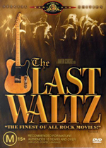 Last Waltz, The (Special Edition) - Howard Johnson