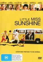 Little Miss Sunshine - Steve Carell