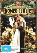 Romeo and Juliet (1996) : Music Edition - Leonardo DiCaprio