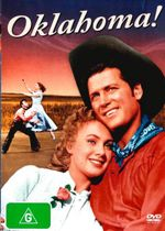 Oklahoma! - Gene Nelson