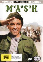 M*A*S*H : Season 1 - Gary Burghoff