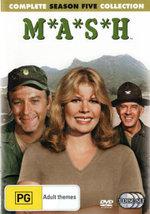 M*A*S*H : Season 5 - Judy Farrell