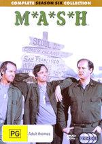 M*A*S*H : Season 6 - Oliver Clark