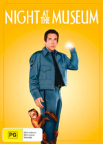 Night at the Museum : Everything Comes to Life - Ben Stiller