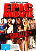 Epic Movie (Unrated) - Hector Jimenez